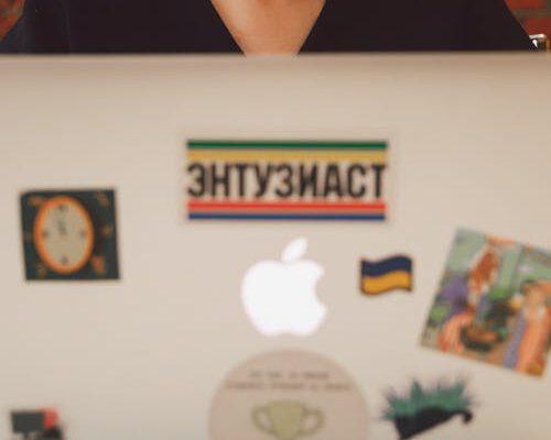 Stickers laten bedrukken