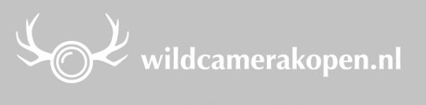 Wildcamera volg wat er rondloopt